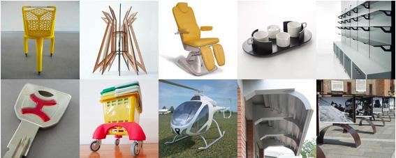 progettazione di prodotti industriali